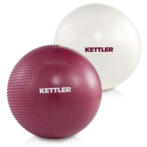 Kettler Piłka gimnastyczna 07351-250- natychmiastowa wysyłka, ponad 4000 punktów odbioru!