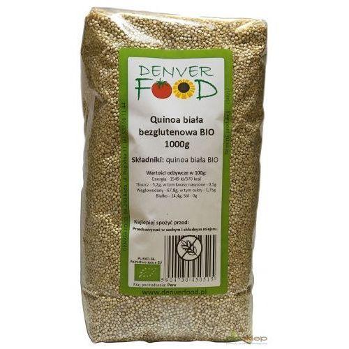 Denver food Quinoa biała bio 1kg -  (5904730450515)