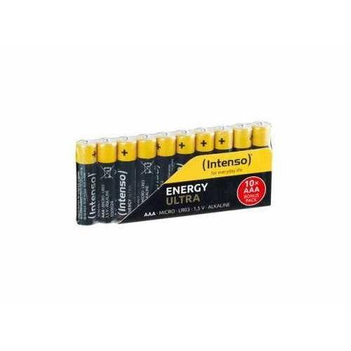 Intenso Baterie aaa lr03 energy ultra 7501910 (10 sztuk)