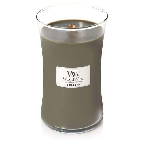 świeca zapachowa frasier fir 609,5 g marki Woodwick
