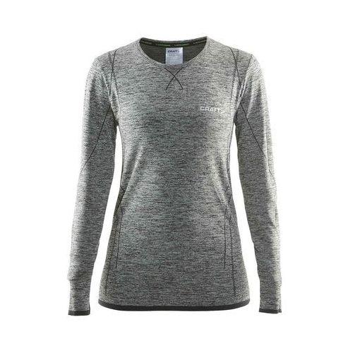 Craft koszulka damska Active Comfort LS czarna L (7318572413986)