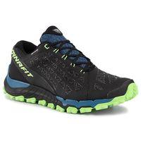 Buty DYNAFIT - Trailbreaker Evo Gtx GORE-TEX 64049 Asphalt/Fluo Green 0982, kolor czarny