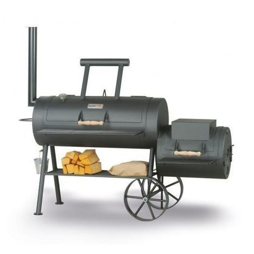 "Grill - wędzarnia party wagon 20"" - smoky fun marki Smoky fun (czechy)"