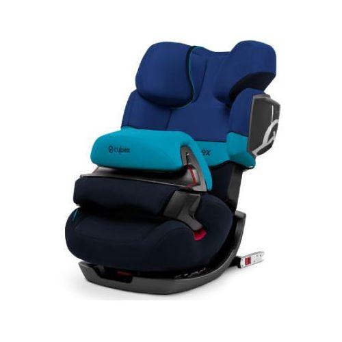 CYBEX Fotelik samochodowy Pallas 2-fix Blue Moon (4250183747476)
