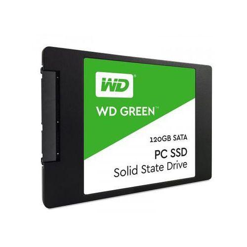 green 120gb wds120g1g0a marki Wd