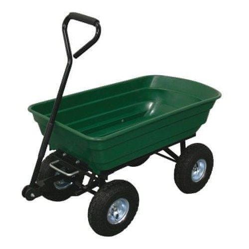 M.A.T Group wózek ogrodowy 125 l (8590419794239)