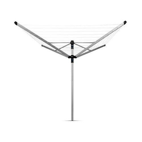 Obrotowa suszarka ogrodowa Brabantia 193 cm