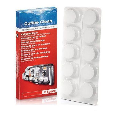 Tabletki czyszczące do ekspresów Saeco/Philips CA6704 - 10 szt Oryginał