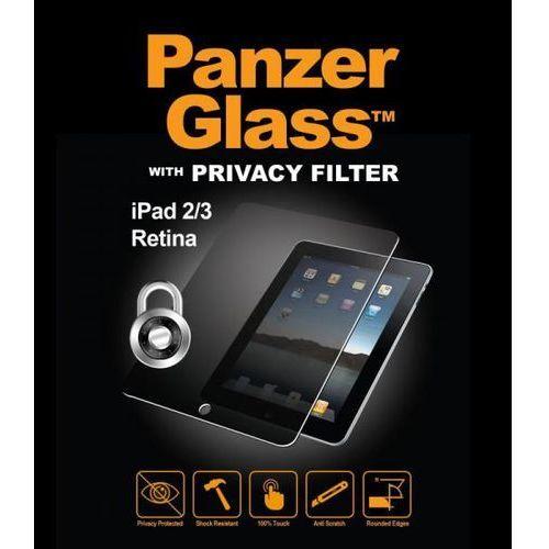 Apple Folia ochronna wyświetlacza do tabletu ipad 2/3 (5711724110603)