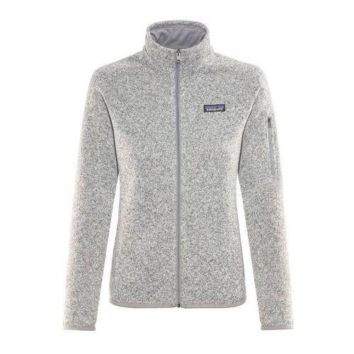 Patagonia better sweater kurtka kobiety szary 38-40 2019 kurtki polarowe