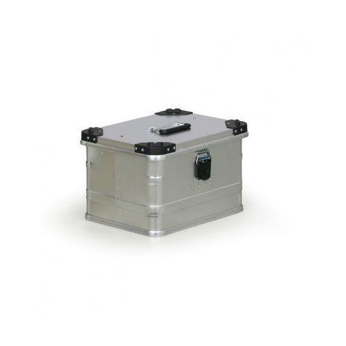 Aluminiowa skrzynka transportowa Profi 29 L