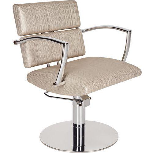 Fotel fryzjerski magic marki Mila