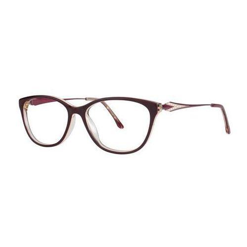 Dana buchman Okulary korekcyjne susette lp/rd