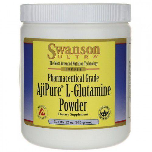 AjiPure L-Glutamina Powder - 340g (0087614024288)