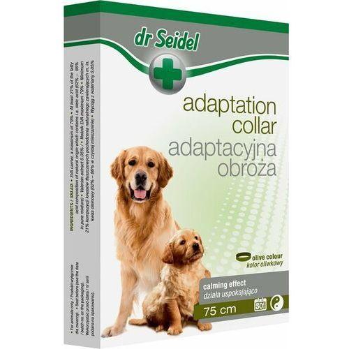 Dr seidel obroża adaptacyjna dla psa dł. 75cm