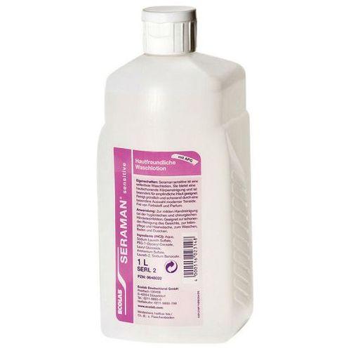 Ecolab Płyn do mycia rąk seraman® sensitive 1 litr (4028163038728)