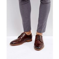 Call It Spring Uniessi Brogue Shoes In Brown - Brown