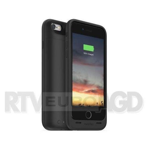 Mophie Juice Pack Air iPhone 6/6S (czarny) z kategorii Futerały i pokrowce do telefonów