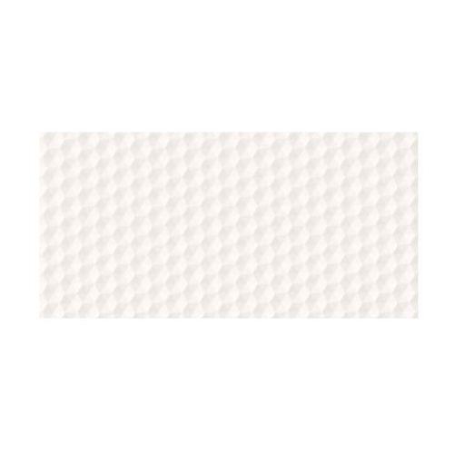 Glazura bianca hexa str. rektyfikowana 29 x 59 marki Cersanit
