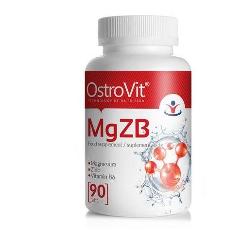 MgZB 90 tabletek OstroVit (5902232610956)