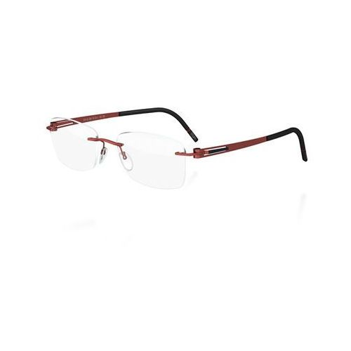 Silhouette Okulary korekcyjne lite twist 4411 6055
