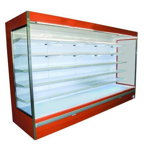 Regał chłodniczy MAWI RCHM PLUS/BA 187cm, RCHM PLUS/BA 1.9