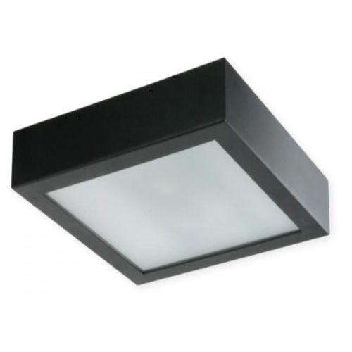 Lampex Plafon ventana 216 czarny