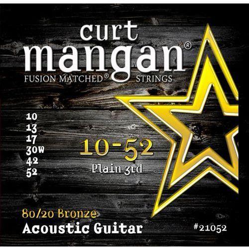 Curt mangan 10-52 80/20 bronze
