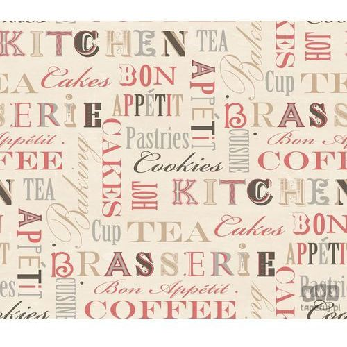 Tapeta ścienna Kitchen Concepts 2 KC28542 Galerie Bezpłatna wysyłka kurierem od 300 zł! Darmowy odbiór osobisty w Krakowie. z kategorii Tapety