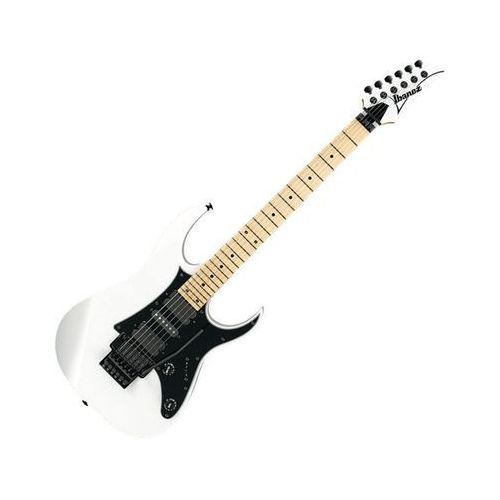 Ibanez rg550 wh genesis collection