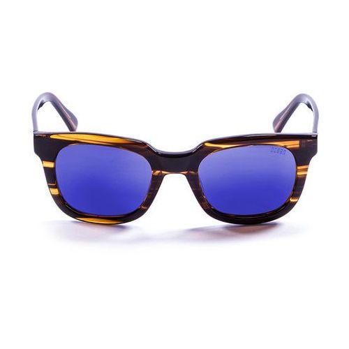 Okulary przeciwsłoneczne uniseks - sanclemente-52 marki Ocean sunglasses