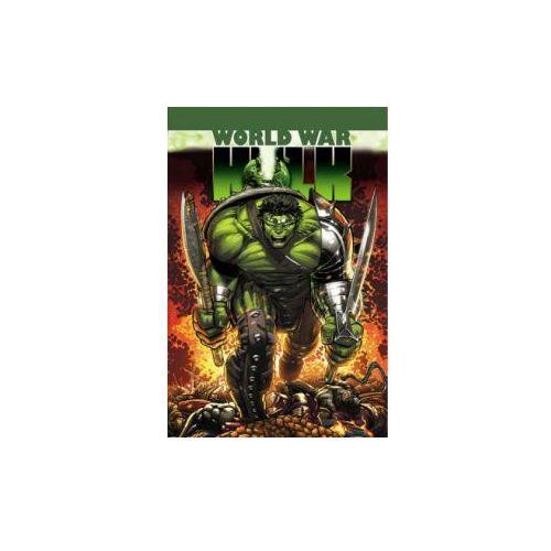 Greg Pak - Hulk