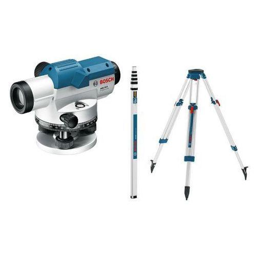 Niwelator optyczny Bosch GOL 32 D Professional - sprawdź w wybranym sklepie