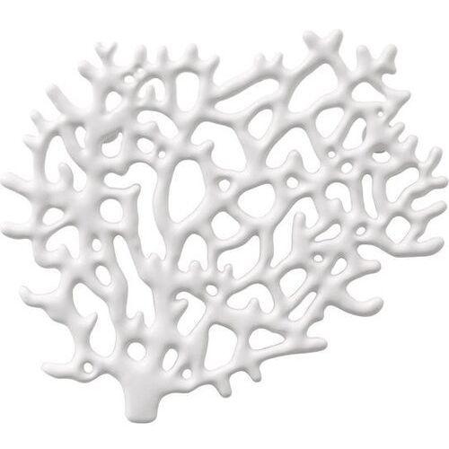 Wieszak na biżuterię coral biały marki Bosign