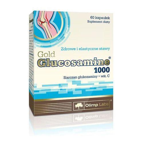 Kapsułki Glucosamine Gold 1000 Olimp kaps. - 60 kaps.
