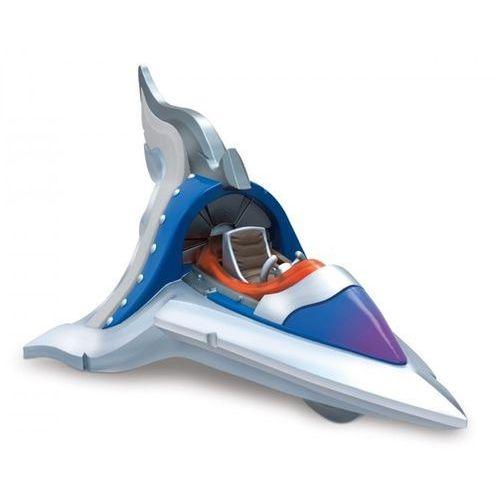 Figurka do gry skylanders superchargers - sky slicer + darmowy transport! marki Cd projekt