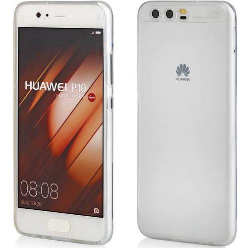 Etui QULT Back Case Clear do Huawei P10 Lite Luxury