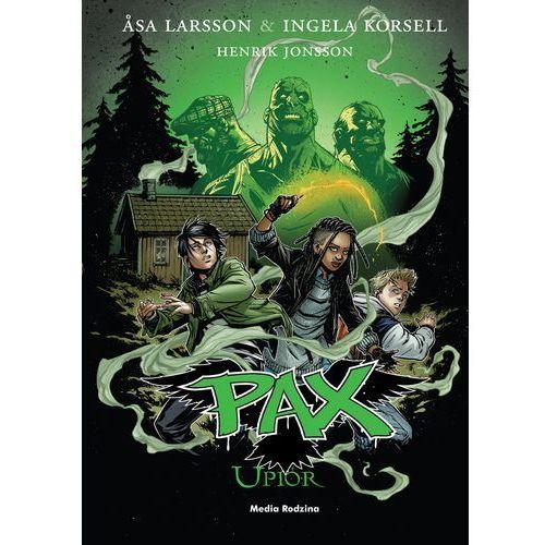 Pax. Upiór (9788380081963)