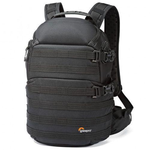 Plecak protactic 350 aw lp36771-pww czarny + darmowy transport! marki Lowepro