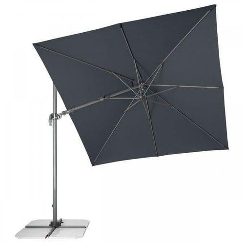 parasol ravenna axial antracyt marki Doppler