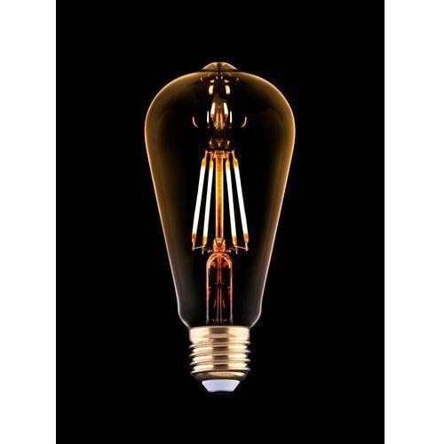 Żarówka LED filament VINTAGE BULB 4W E27 łezka 9796 NOWODVORSKI (5903139979696)