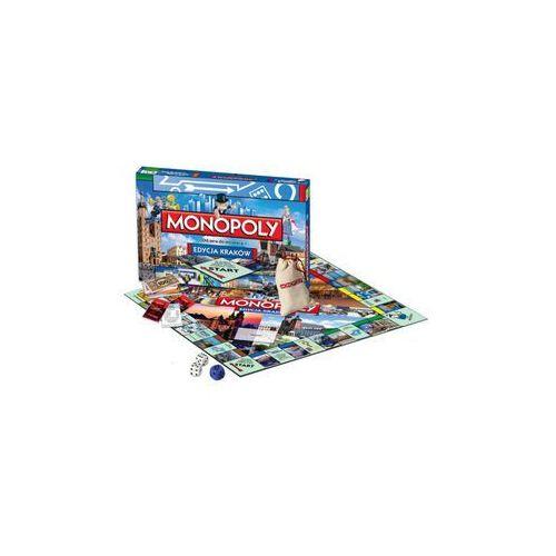 HASBRO Monopoly Kraków (5036905025027)