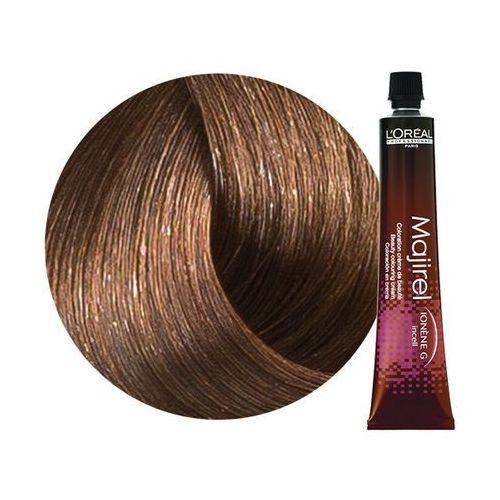 majirel farba do włosów odcień 7,31 (beauty colouring cream) 50 ml marki L'oréal professionnel