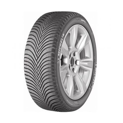 Michelin Alpin 5 205/55 R17 95 V