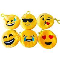 Portfelik Emoji Y-10 10,5cm. Darmowy odbiór w niemal 100 księgarniach!