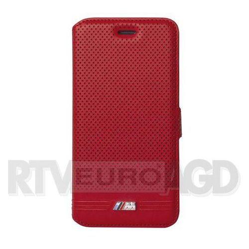 BMW Book BMFLBKP6MPERE iPhone 6/6S czerwony DARMOWA DOSTAWA DO 400 SALONÓW !!