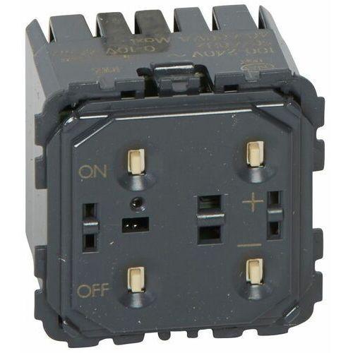 Legrand Ściemniacz celiane 067080 regulator oświetlenia 1-10v przyciskowy