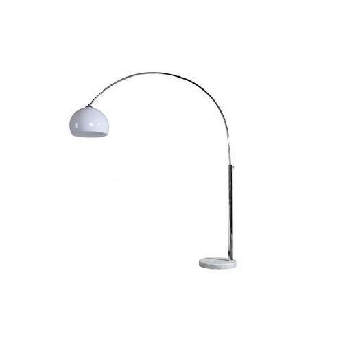 Lampa stojąca slack biała marki King home