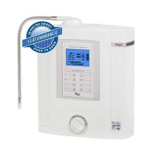 Biontech jonizator wody btm-505n ultimate7 model 2019