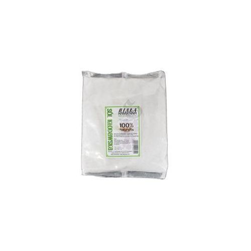 Sól kłodawska biała naturalna 5kg marki Importer starowar